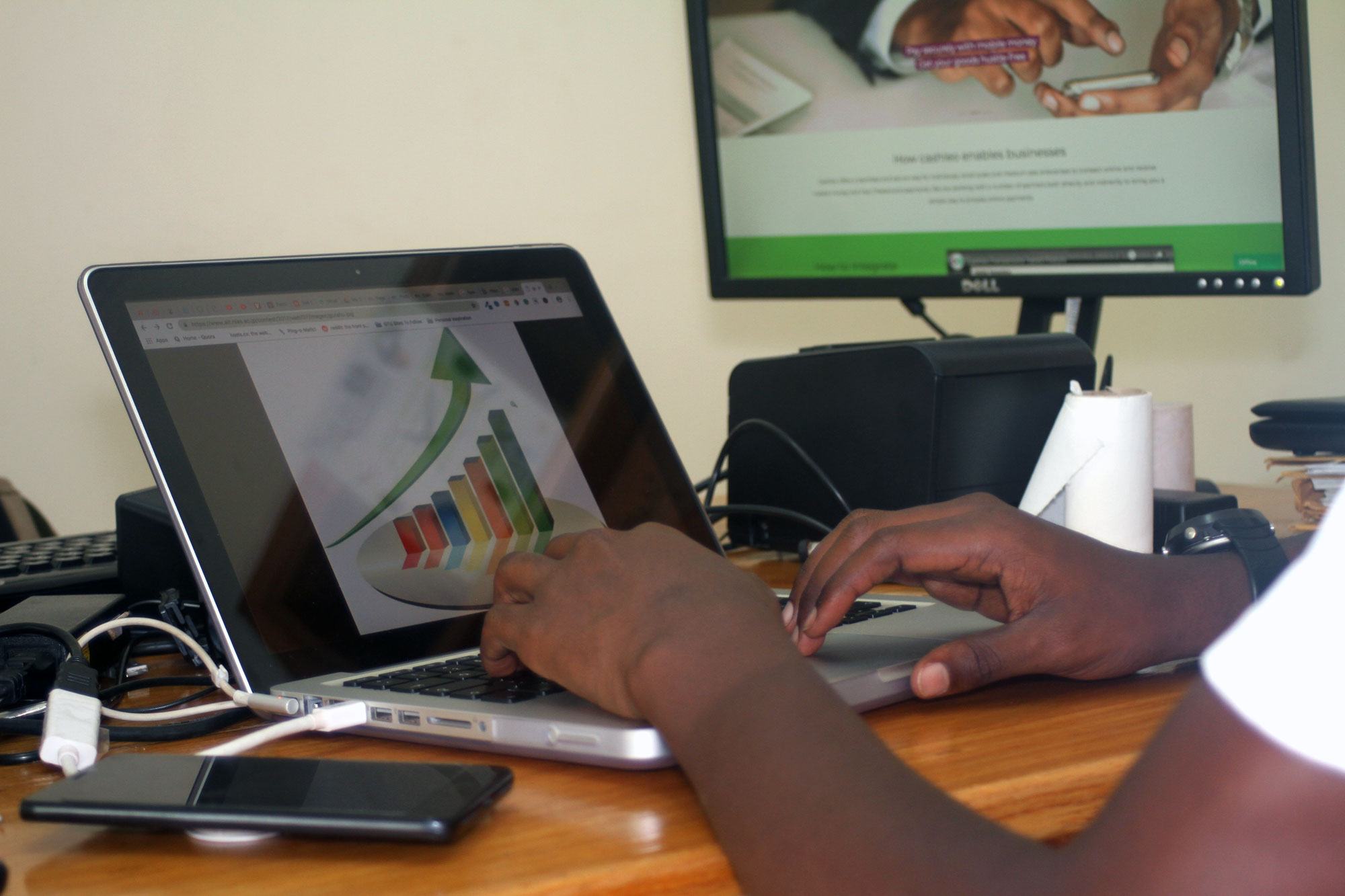 10 ways to Drive More Sales Using Your Website In Uganda